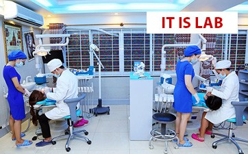 IT IS LAB